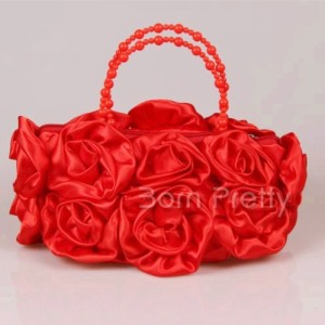 roseeveningbag